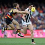 Richard Douglas, Scott Pendlebury