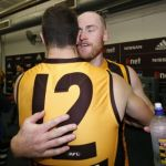 James Frawley, Jarryd Roughead