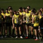AFL 2019 Training - Richmond 230819