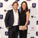 Dana Beveridge, Luke Beveridge