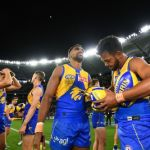 Liam Ryan, Willie Rioli