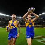 Chris Masten, Luke Shuey