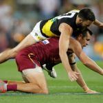 Luke Hodge, Shane Edwards