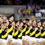 AFL 2019 Second Qualifying Final - Brisbane v Richmond