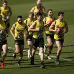 AFL 2019 Training - Richmond 120919