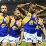 Dom Sheed, Lewis Jetta, Luke Shuey, Will Schofield