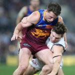 Alex Witherden, Toby Greene