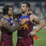 Allen Christensen, Luke Hodge
