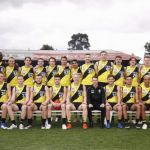 VFL 2019 Grand Final - Richmond v Williamstown