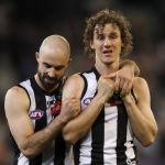 Chris Mayne, Steele Sidebottom