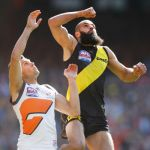 Bachar Houli, GWS, Josh Kelly, Richmond