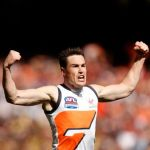 GWS Giants, Jeremy Cameron