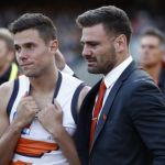 Josh Kelly, Stephen Coniglio
