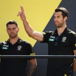 Alex Rance, Jack Graham