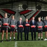 David Whatley, Harrison Jones, Lachlan Johnson, Mitch Hibberd, Mr Kenji Ono, Ned Cahill, Nick Bryan, Xavier Campbell