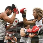 Dyson Heppell, Kyle Langford