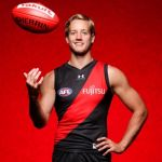 Darcy Parish
