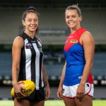 Brittany Bonnici, Demons, Maddison Gay, Magpies