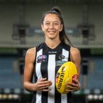 Brittany Bonnici, Magpies