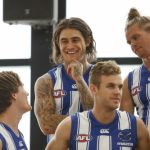Jared Polec, Jed Anderson, Marley Williams