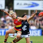 Erin Phillips, Gabriella Pound
