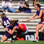 Kate Flood, Shannon Campbell