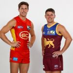 David Swallow, Dayne Zorko