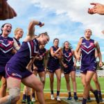 Photographers Choice - AFLW 2020 Finals Week 1