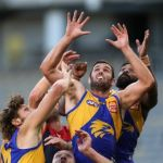 Jack Darling, Liam Ryan, Max Gawn, Tom Hickey