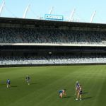 AFL 2020 Training - Geelong 210520