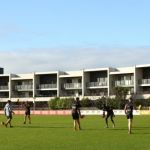 AFL 2020 Training - Hawthorn 220520