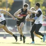 Rupert Wills, Scott Pendlebury