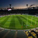 AFL 2020 Round 02 - Collingwood v Richmond