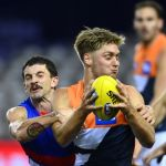 Jackson Hately, Tom Liberatore