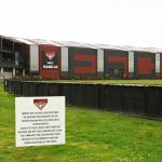 AFL 2020 Media - Essendon Closed for Cleaning