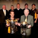 Alistair Clarkson, David Parkin, Gary Ayres, Graham Arthur, Hawthorn, John Kennedy, Luke Hodge, Peter Knights