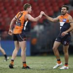 Stephen Coniglio, Tom Green