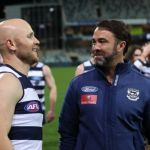 Chris Scott, Gary Ablett