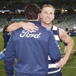 Chris Scott, Joel Selwood