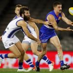 Luke McDonald, Tom Liberatore