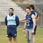 Chris Scott, Patrick Dangerfield