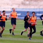 AFL 2020 Training - Adelaide 070720
