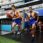 Jamie Cripps, Tim Kelly