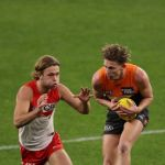 James Rowbottom, Lachie Whitfield