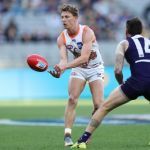 Lachie Whitfield, Nathan Wilson