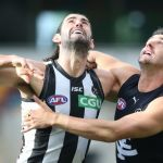Brodie Grundy, Marc Pittonet