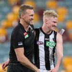 John Noble, Nathan Buckley