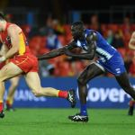 Majak Daw, Sam Collins