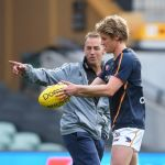 Alastair Clarkson, Rory Sloane