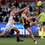 Ben Keays, Tom Mitchell
